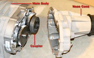 How to replace an Eaton Supercharger Coupler