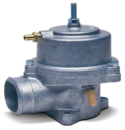Answering your questions about By-Pass Valves.